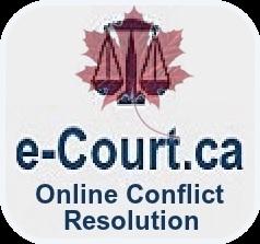 e-Court Canada