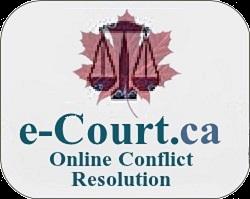 e-Court Responsive HTML5 Theme